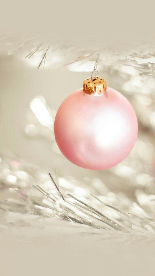 Quà Noel cho bạn gái - quả cầu giáng sinh