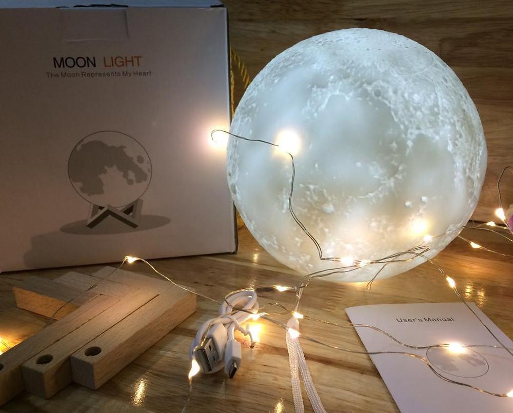 Đèn ngủ mặt trăng 5