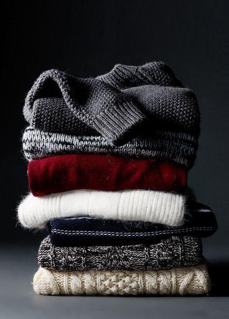 quà noel cho bạn trai - áo len