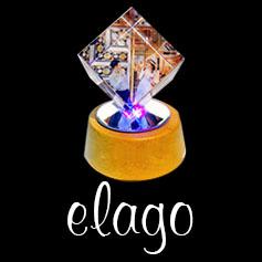 Pha le lap phuong ELAGO