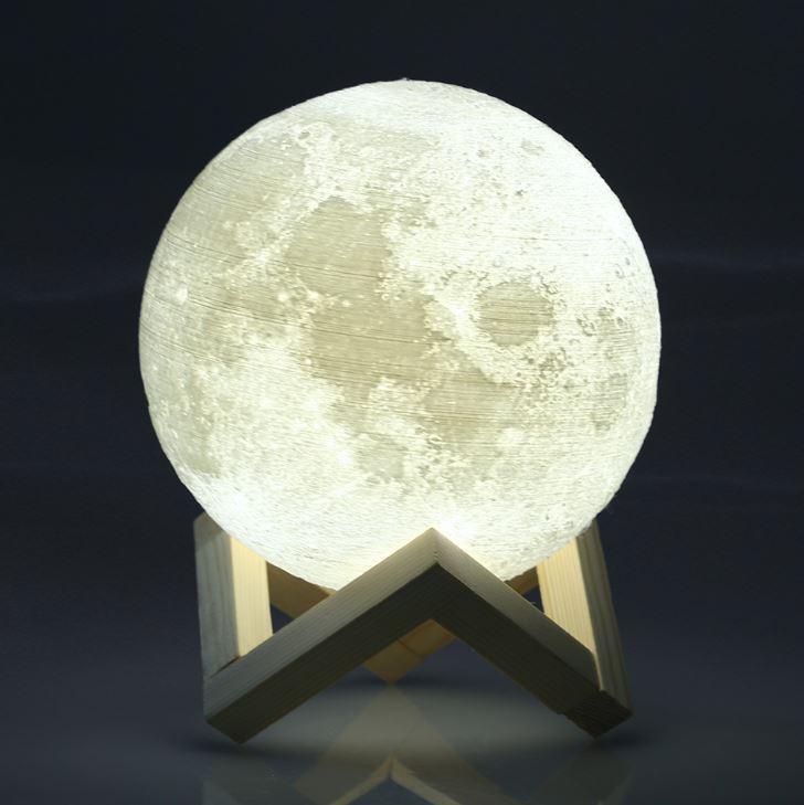 Đèn ngủ mặt trăng 12