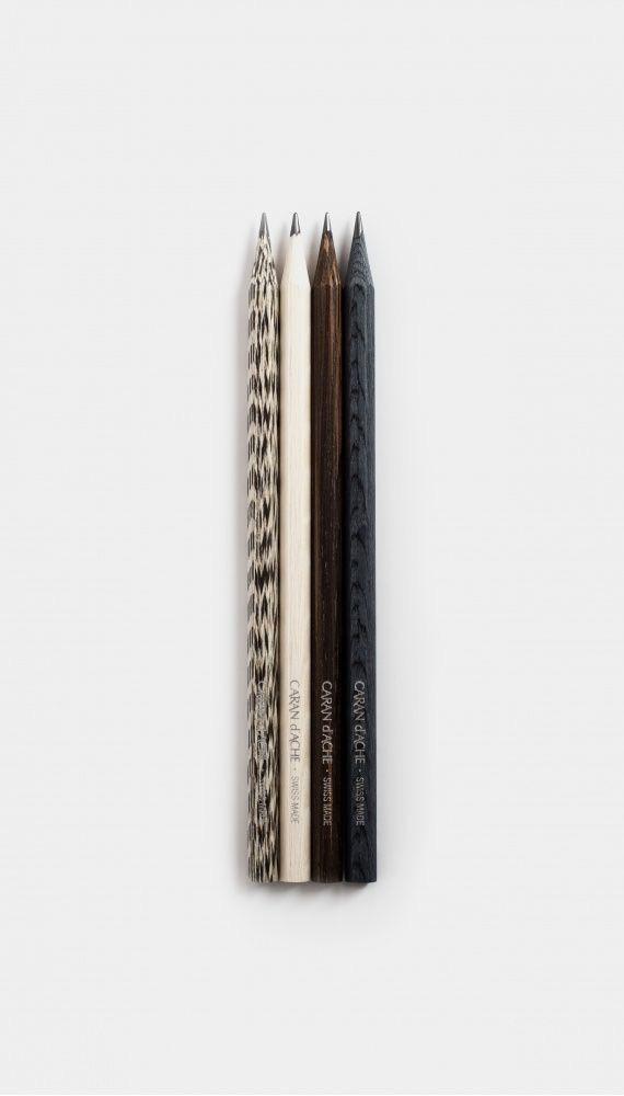 quà tặng sinh nhật cho bạn gái - bộ bút chì chuyện dụng