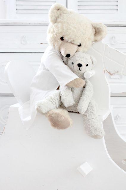 Quà Noel cho bạn gái - gấu bông