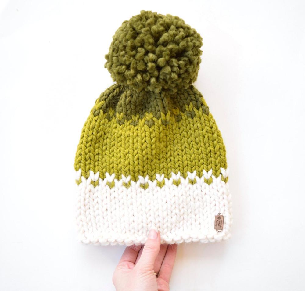 Quà Noel cho bạn gái - mũ len