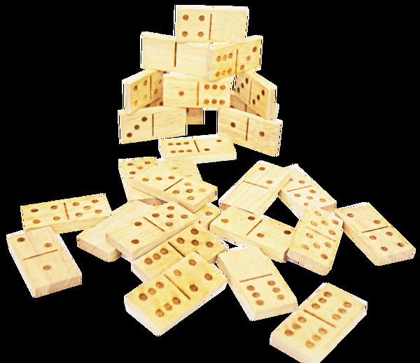 quà sinh nhật cho bé trai 10 tuổi - bộ bài domino