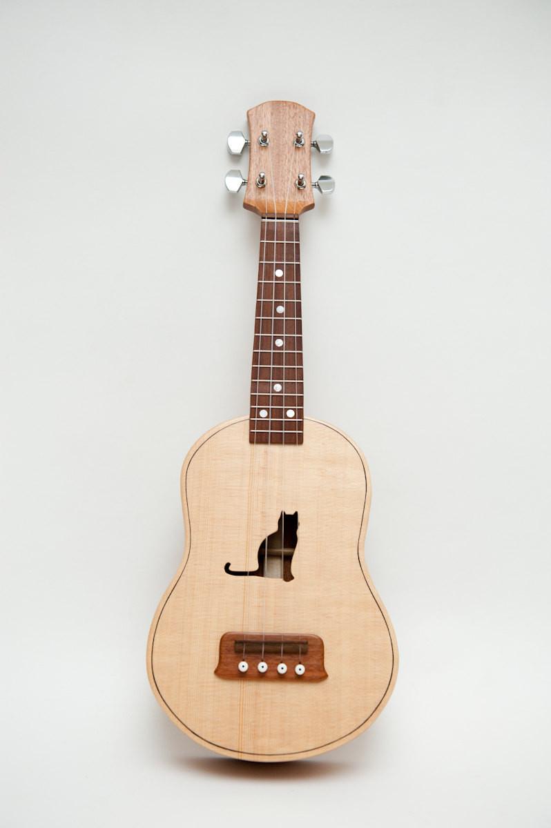quà noel cho bạn trai - đàn guitar