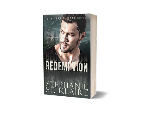 Redemption (The McKenzie Ridge Series Book 5)