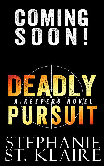 coming soon_Deadly Pursuit_Mercy_Keepers
