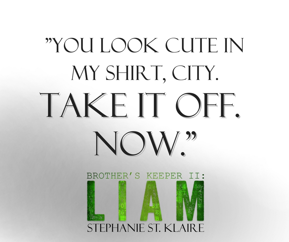 Liam teaser 6