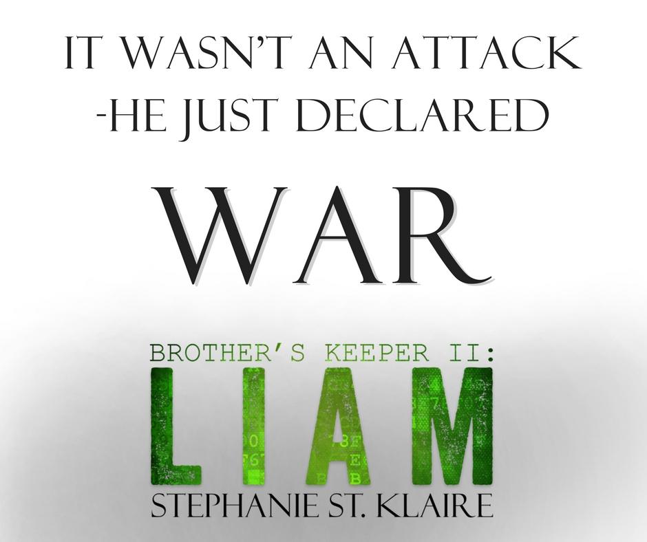 Liam teaser 2