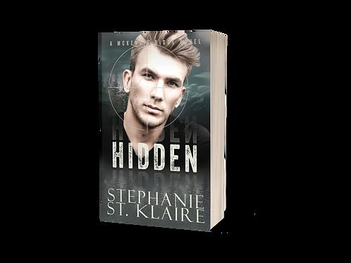 Hidden (The McKenzie Ridge Series Book 2)