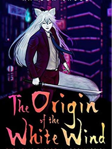 The Origin of the White Wind