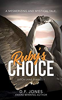 Ruby's Choice by D.F. Jones