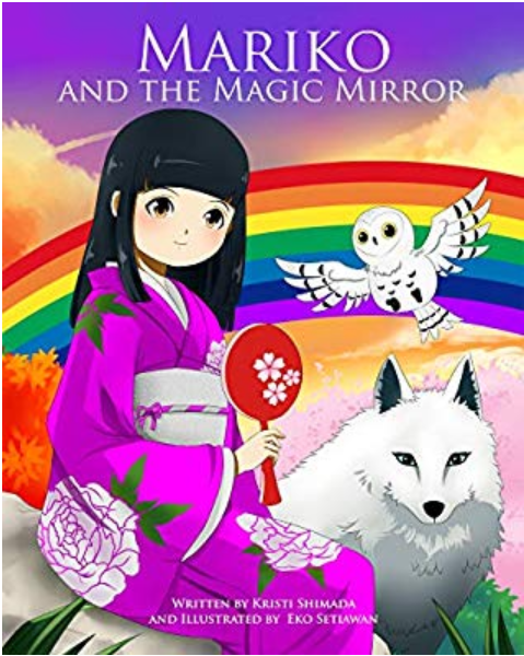 Mariko and the Magic Mirror