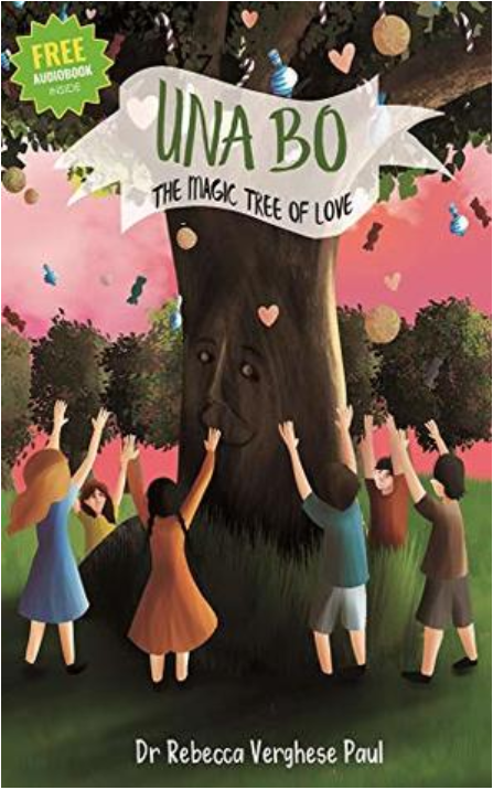 Una Bo: The Magic Tree of Love