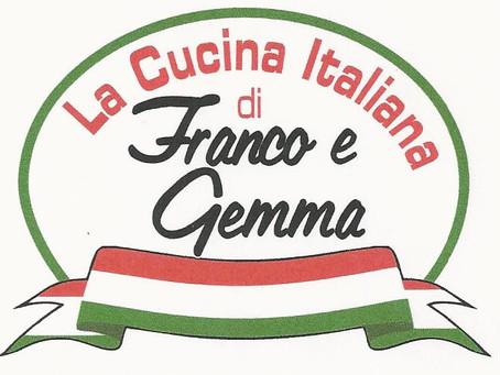 DESDE HOY EN LA CUCINA ITALIANA DI FRANCO E GEMMA NUEVAS CERVEZAS ITALIANAS ARTESANALES