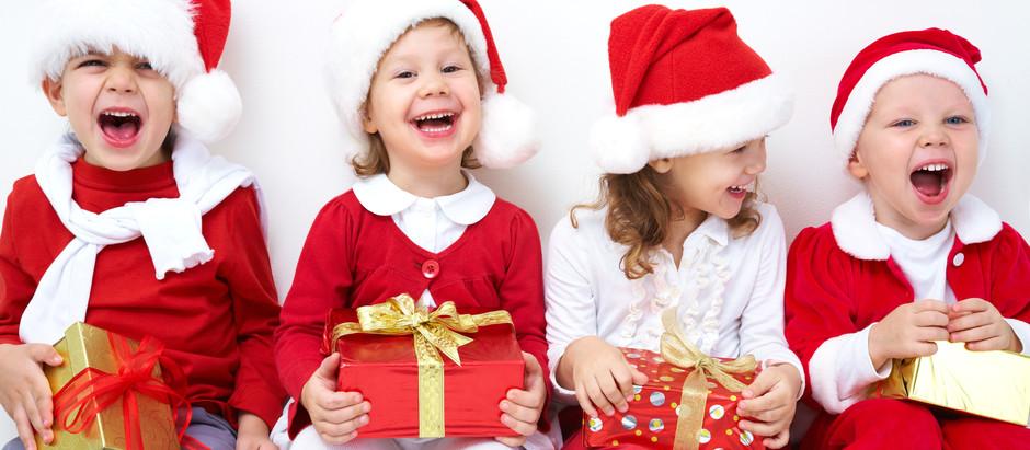 E-Commerce Christmas Time