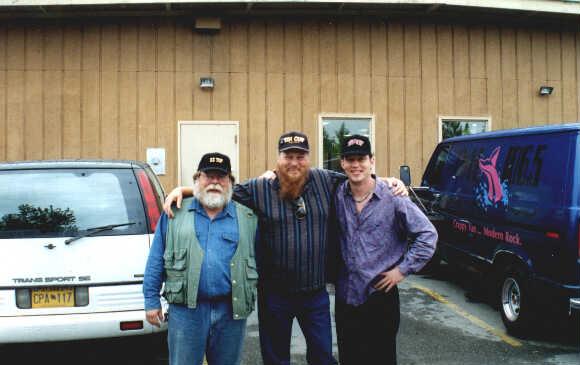 Alaska '97