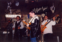 The Kenny Neal Band