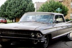 My '61 Caddy