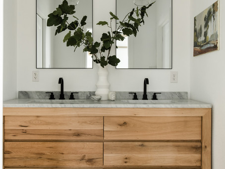The Bathroom Restyle