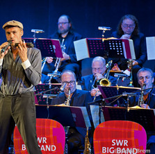 MAX MUTZKE X SWR BIG BAND