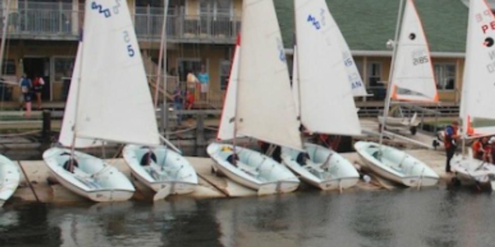 Race The Tide