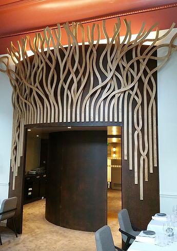 Photo_-_Entrée_Corten_-_Restaurant_Maiso