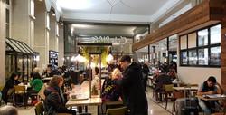 Restaurant Gare de l'Est [75]