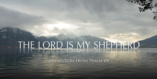 The Lord Is My Shepherd Series_Web_ND.jp