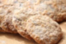 オートミールクッキー オリジナル