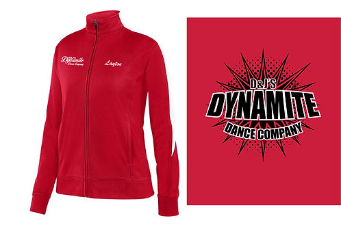 D&J's Dynamite Team Jacket