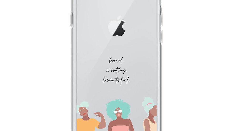 BGYA iPhone Case