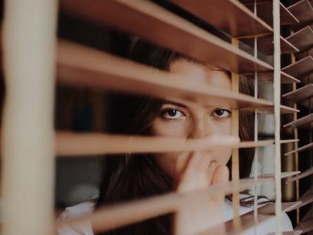 Ansiedade – um dos sintomas de uma sociedade acelerada