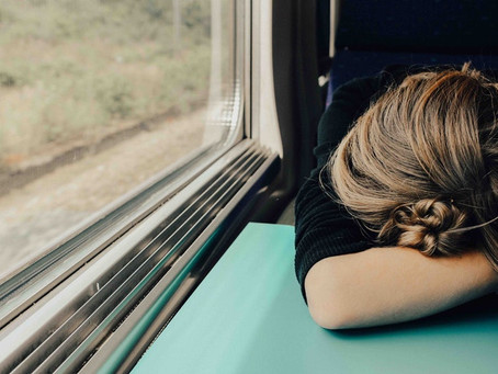 Esgotamento Psicológico - o que fazer quando as pressões internas e externas atingem o ápice
