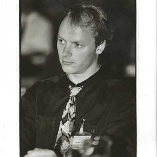 (16) Marc R. Gramberger, BledCom 1994.jp