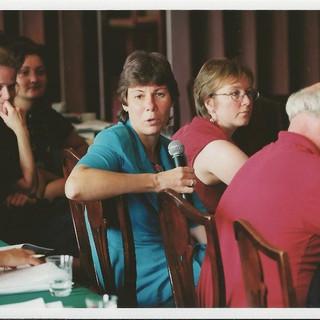 (5) Anne Gregory, BledCom 1999.jpg