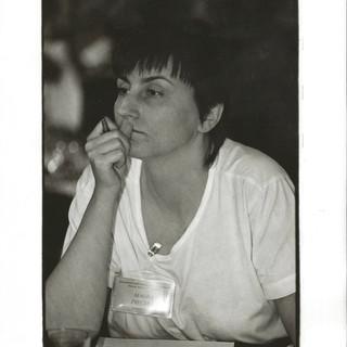 (20) Magda Pieczka-Garner, BledCom 1994.