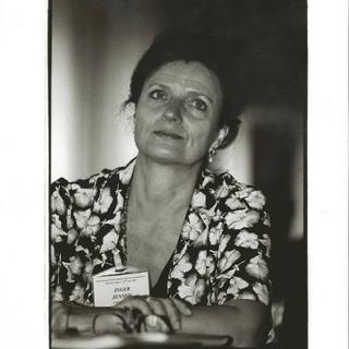 (9) Inger Jensen, BledCom 1994.jpg