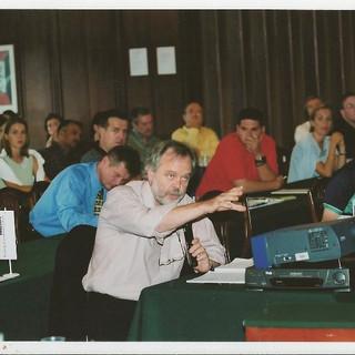(2) Gunter Bentele, BledCom 1999.jpg