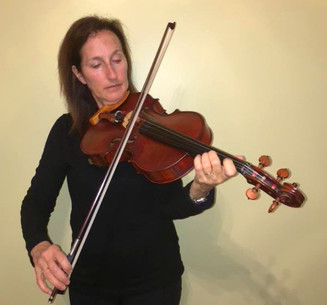 Musician Profile: Terry Stolow
