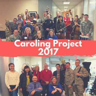 2017 Caroling Project!