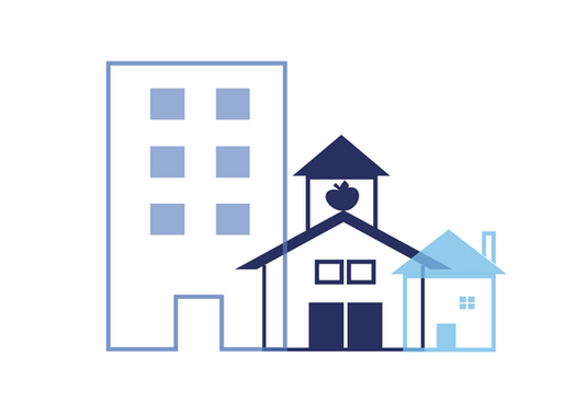 The MORE Act: ERN CT's Proposal to link affordable housing opportunity to educational opportunity