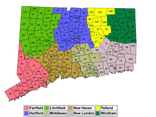 Recap: CT 2019 Municipal Elections