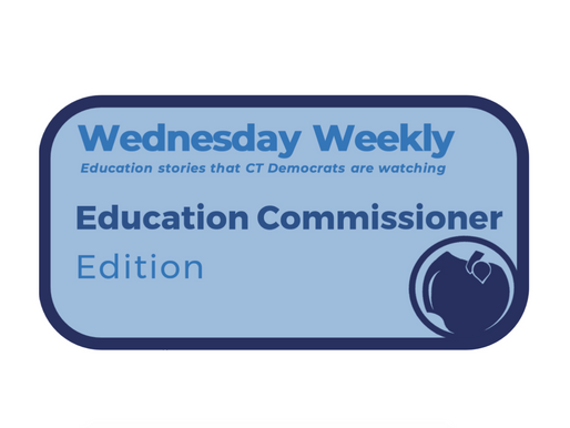 Special Edition: New Education Commissioner