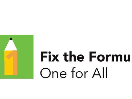 Fix The Formula CT