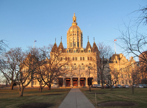 ERN CT Testimony Before Higher Ed Committee, in support of Students First