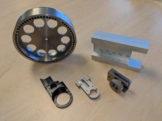 Prototype Parts