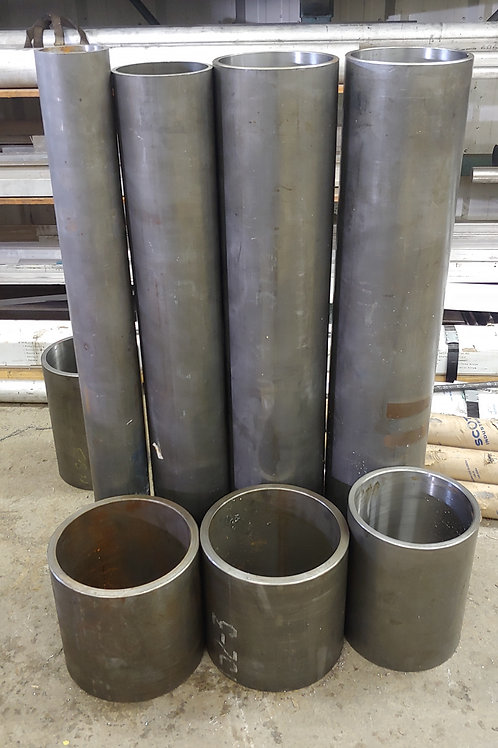 Seamless DOM Steel Tubing. Various Sizes Available.