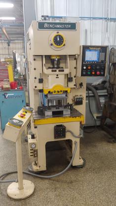 Benchmaster SGR-28 Press